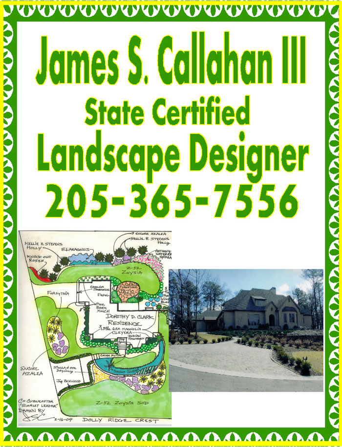 James Callahan Land Page - Iron City Realty